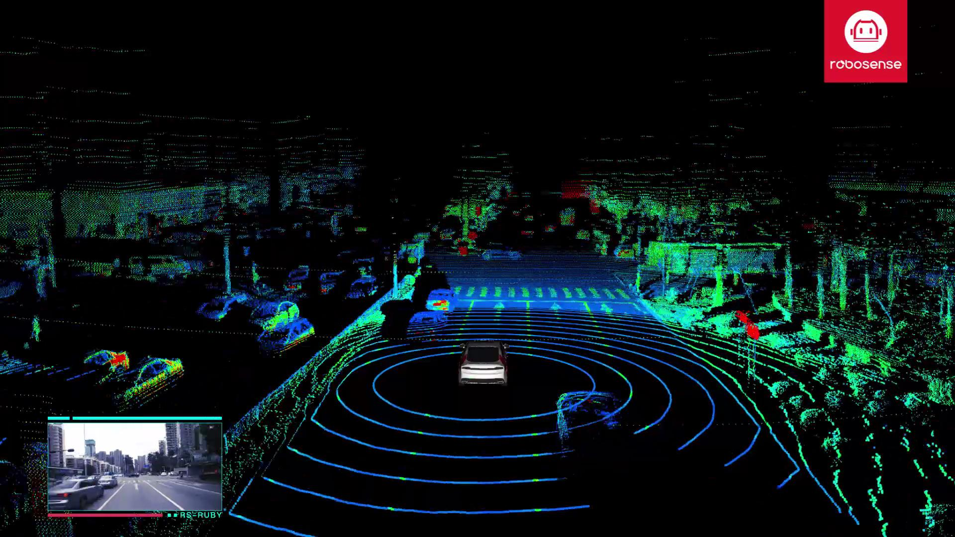 The Key Challenges and Solution of LiDAR For High-Level Autonomous Driving