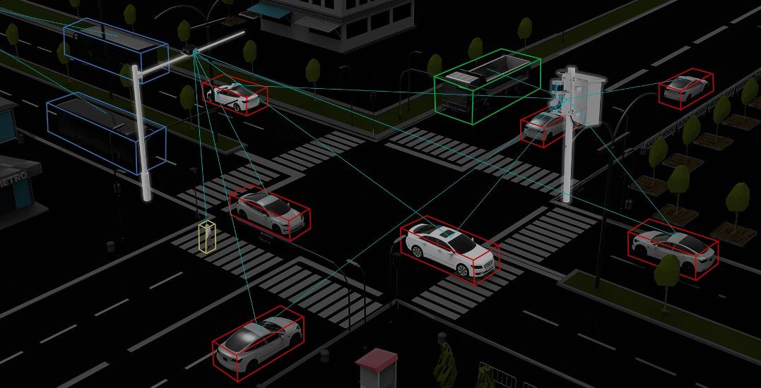 激光雷达如何赋能车路协同?